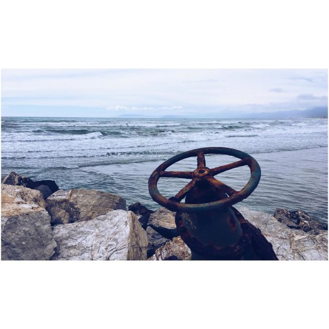wheel of  seaside toskana tuscany italy neverstopexploring travelgram latergramhellip